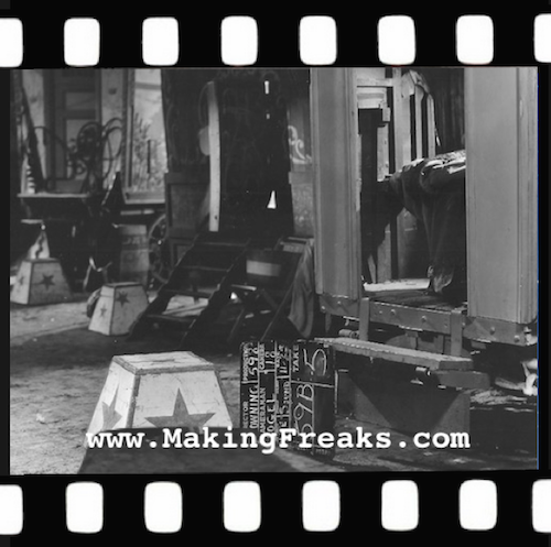 MAKINGFREAKS PHOTO - SLATE ON WAGON SET - IPHOTO - FINISH