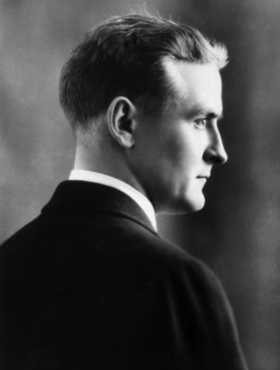 FITZGERALD PROFILE - LEFT